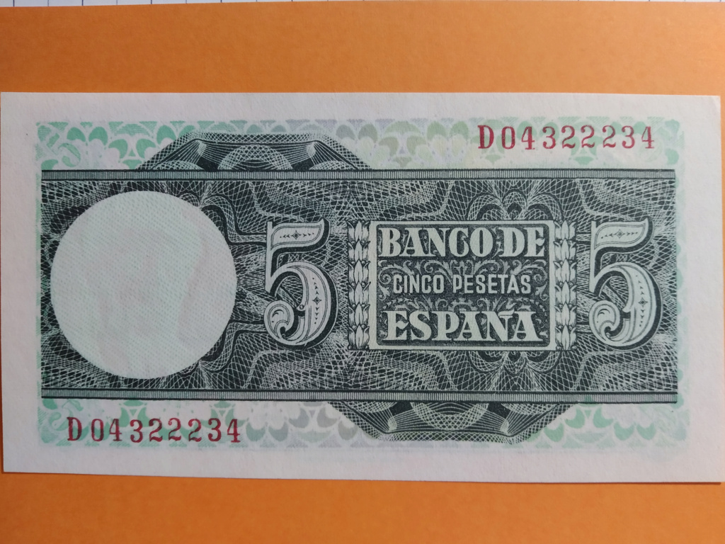 5 pesetas 1948 - Elcano Img_2011