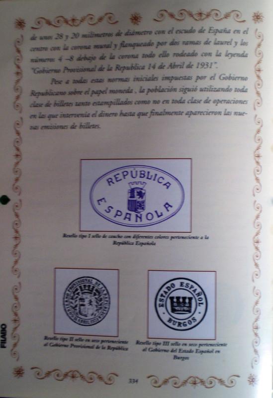1000 Pesetas 1907 resellado Estado Español (Burgos) - Restaurado (Antes/después) Resell10