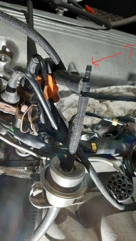 [ BMW E23 728i M30B28 ] démontage culasse (résolu) Tuyaux11