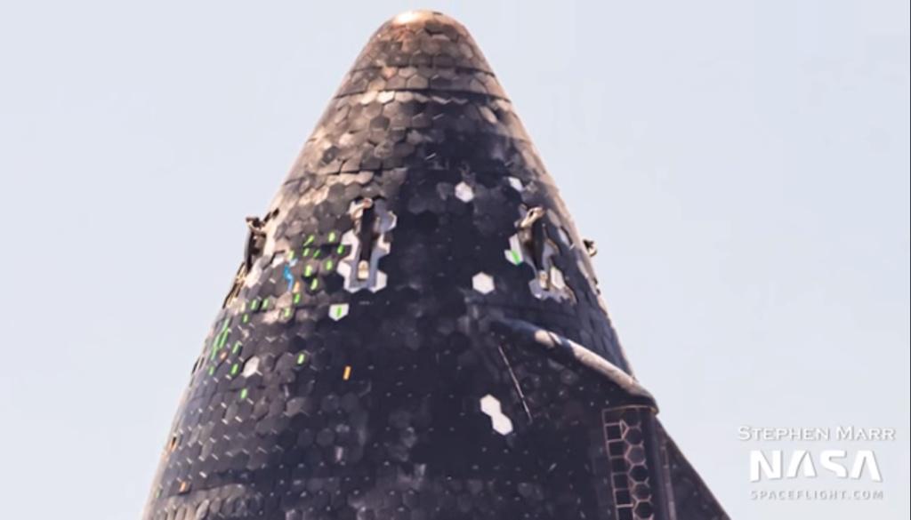 Starship (B4 + S20) - 1er vol orbital - BC (Starbase) - NET octobre 2021 - Page 31 Sans_t10