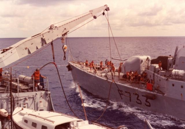 Aviso-escorteur Cdt Rivière - 1/400 L'Arsenal - Djibouti 1978 - Page 7 Img58610