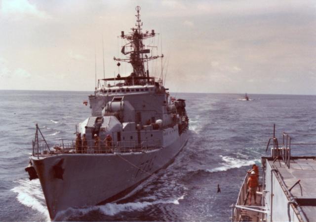 Aviso-escorteur Cdt Rivière - 1/400 L'Arsenal - Djibouti 1978 - Page 7 Img58710