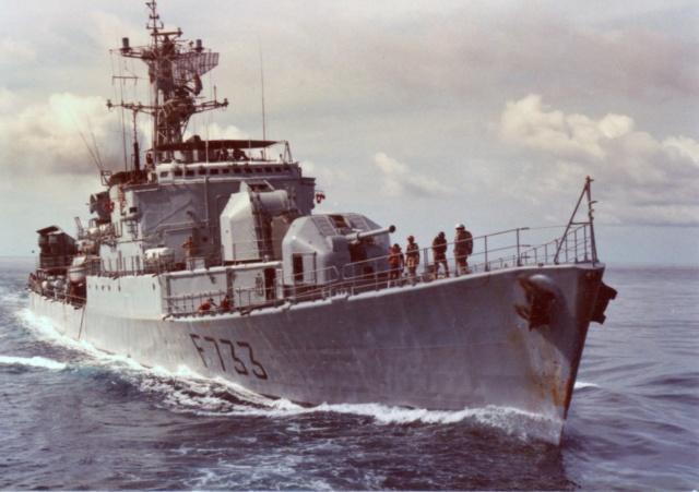 Aviso-escorteur Cdt Rivière - 1/400 L'Arsenal - Djibouti 1978 - Page 7 Img58810