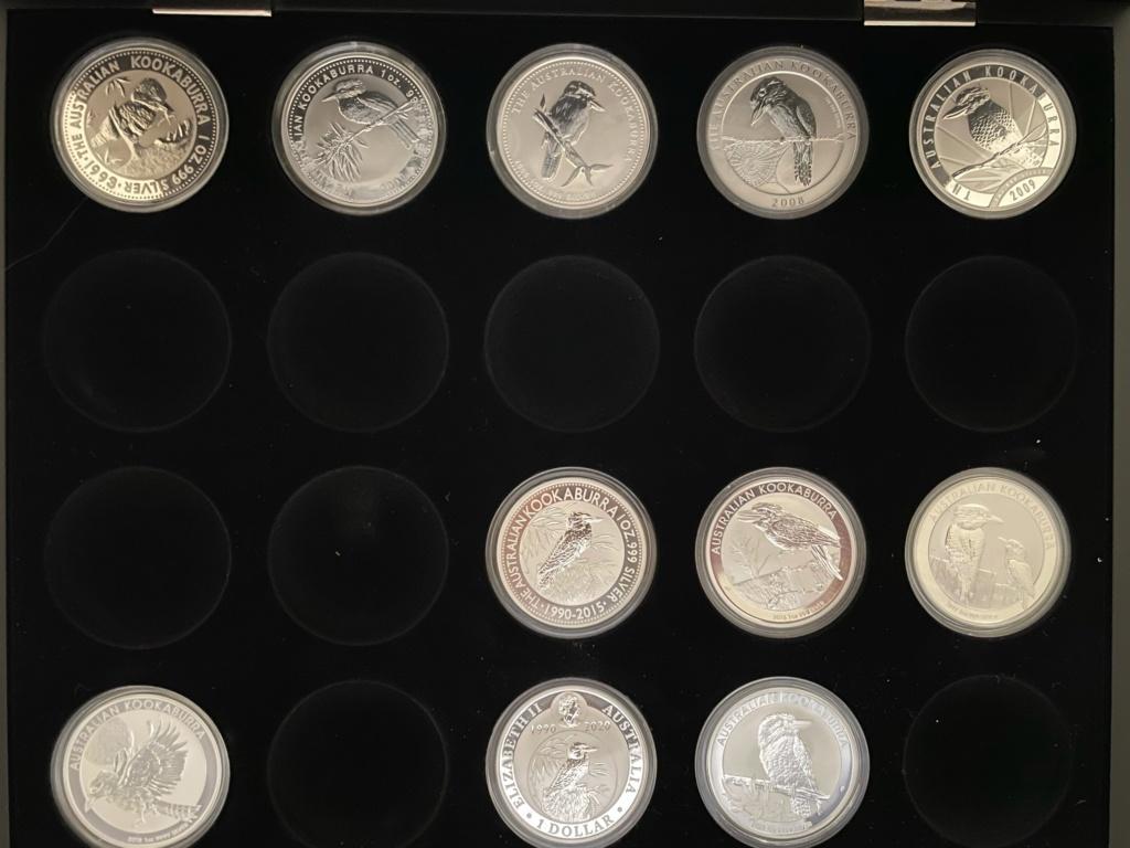 Mi colección de Onzas de plata Austra17