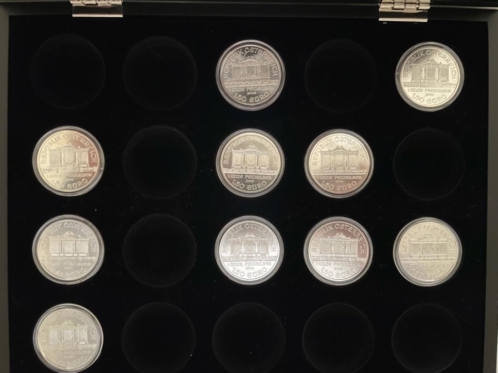 Mi colección de Onzas de plata Austri10