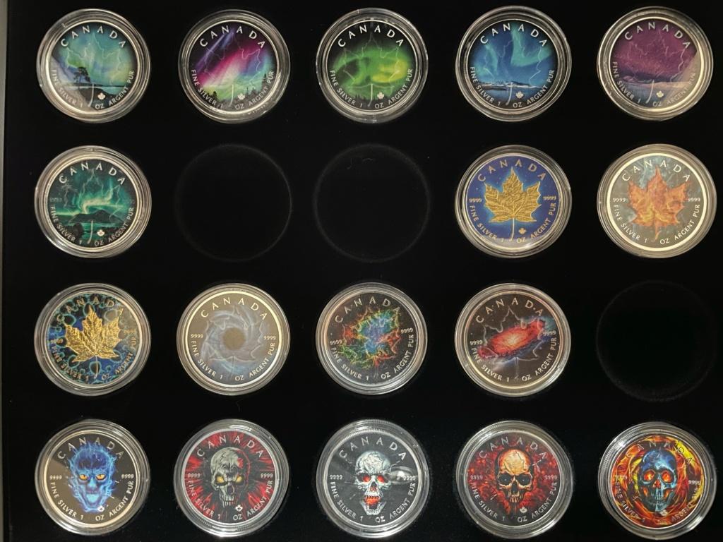 Mi colección de Onzas de plata Image013