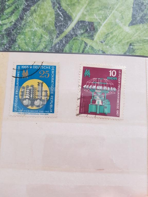 Welche Briefmarke 20210219