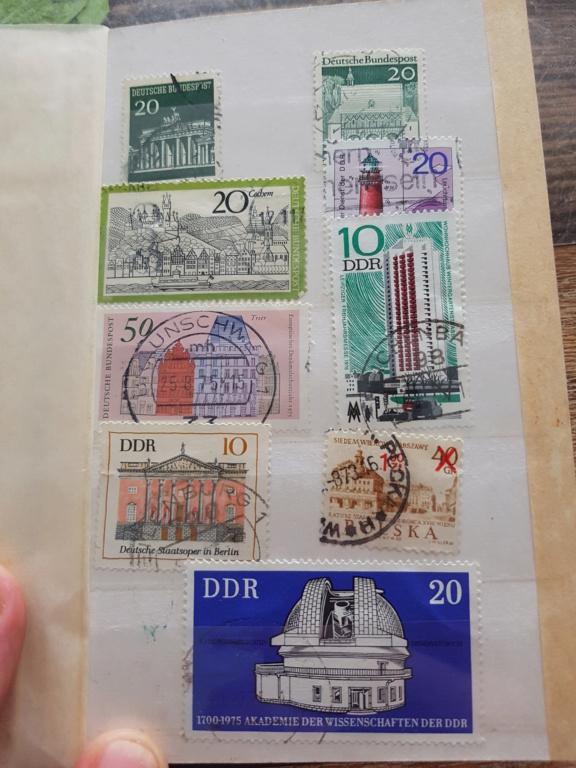 Welche Briefmarke 20210221