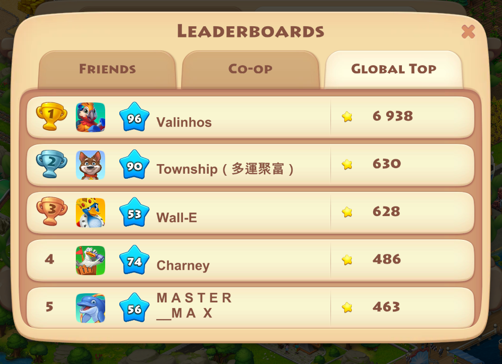 Jungle Quest is here 6/3 (plus share & find lucky towns here) Leader10