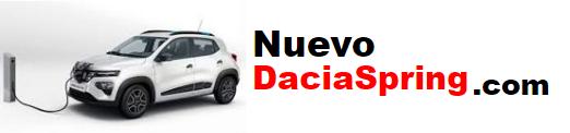 NuevoDaciaSpring.com