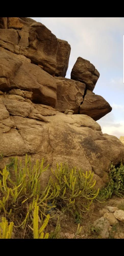 اريد تحليل بعض مدافن موجوده في اليمن وتوجد في قمت جبل  Img-2023