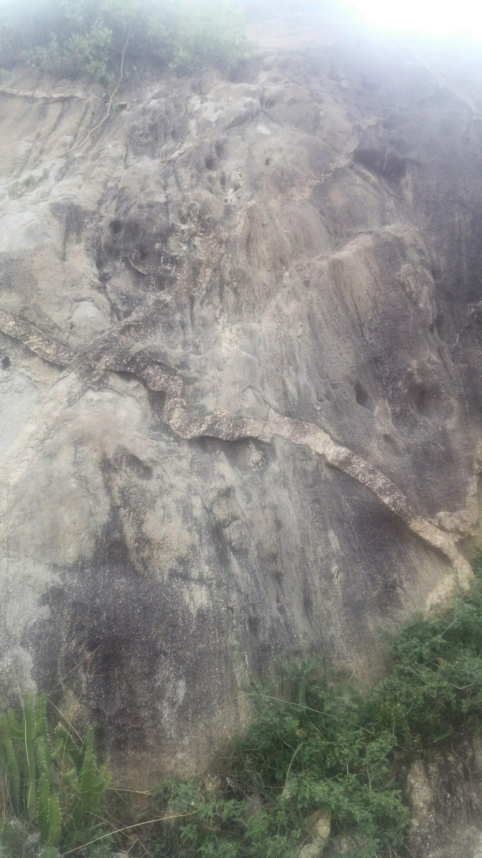 ممكن تحليل الفرج ويوجد رموز.في نفس صخره  Img-2047