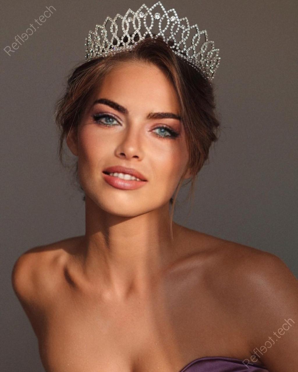 Miss GC 2021-candidatures des miss - Page 2 Reflec10