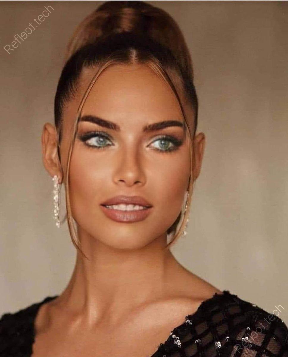 Miss GC 2021-candidatures des miss - Page 2 Reflec11