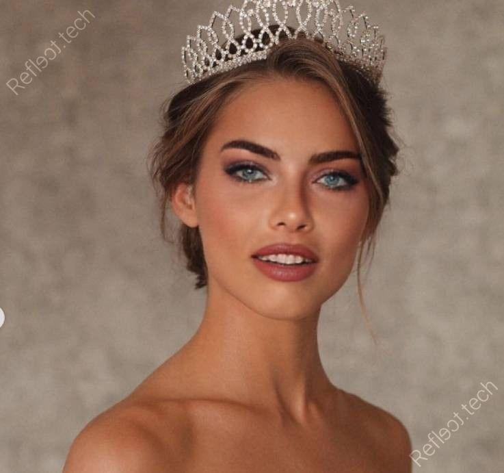 Miss GC 2021-candidatures des miss - Page 2 Reflec12