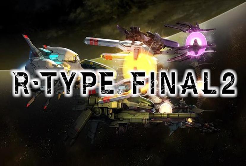 R-Type Final 2 Ücretsiz indirin R-type10