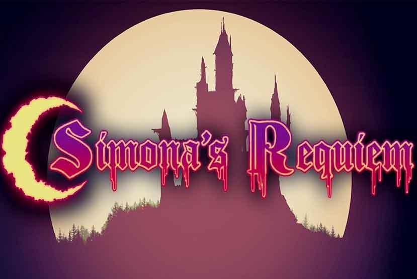 Simona'nın Requiem Ücretsiz İndirme Simona10