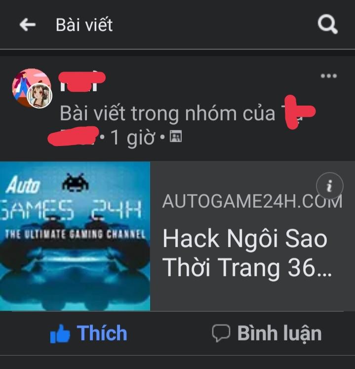 Hack Ngôi Sao Thời Trang 360Mobi cho Android, ios apk - Page 3 Img_2018