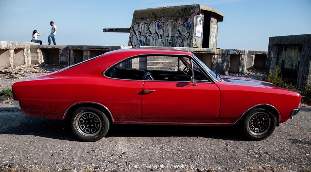 Restauro Opel Rekord c Coupe - Página 2 4ea07510