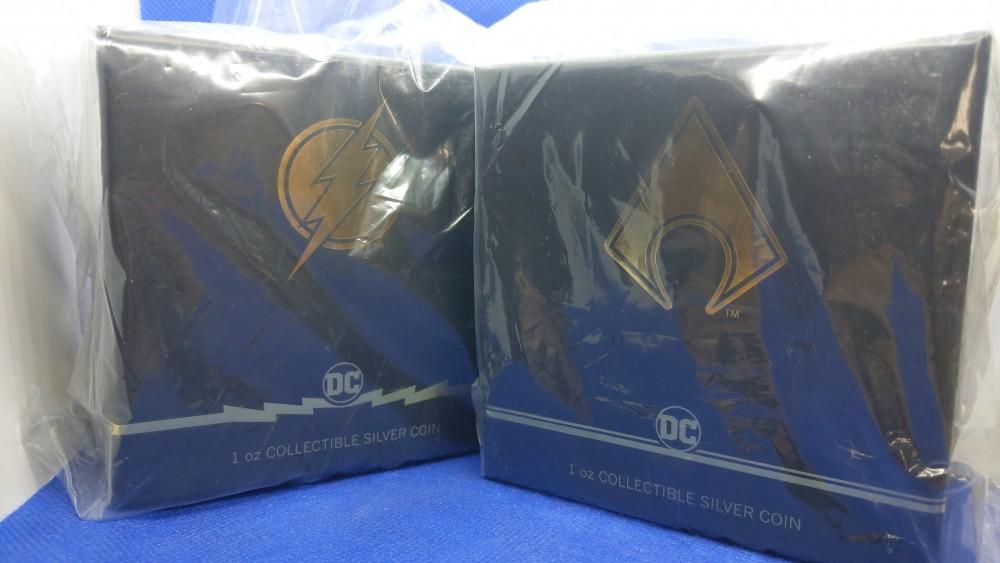 ✨ DC Comics Emblems Imag9215