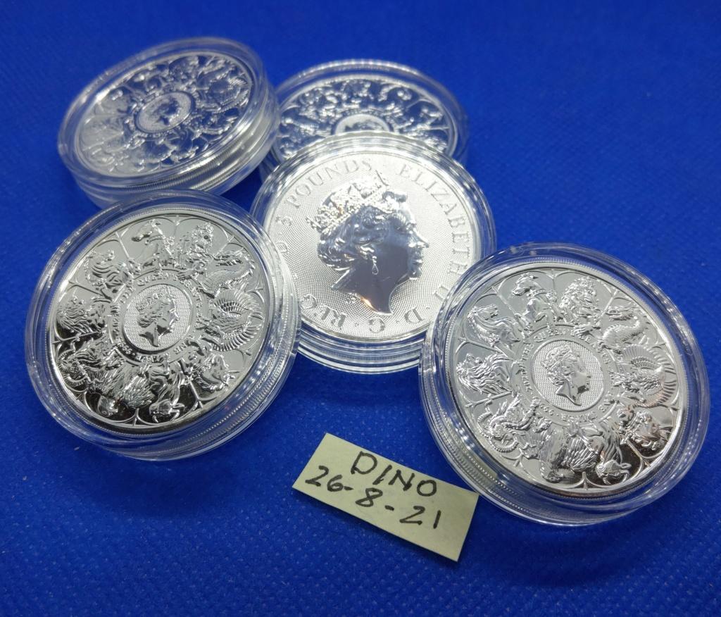 ✨ My Last Batch Completer 2 oz Bullion Coins  Imag9217