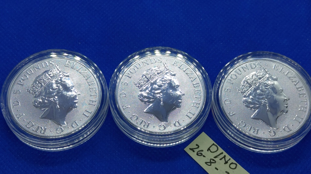 ✨ My Last Batch Completer 2 oz Bullion Coins  Imag9218
