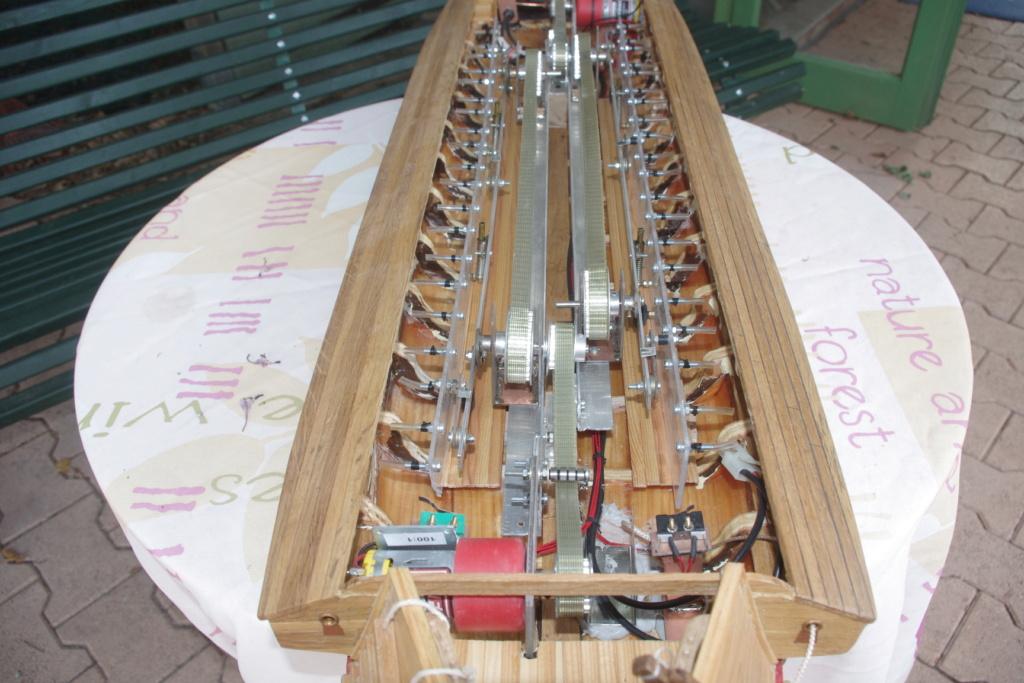 Bireme grecque navigante (scratch) de fabrice guillot Imgp3710