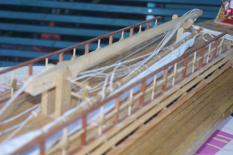 Bireme grecque navigante (scratch) de fabrice guillot Imgp3713