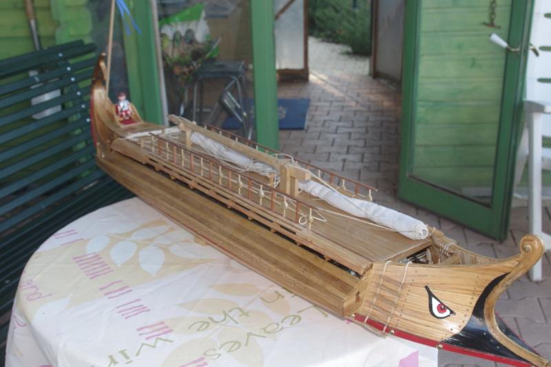 Bireme grecque navigante (scratch) de fabrice guillot Imgp3714