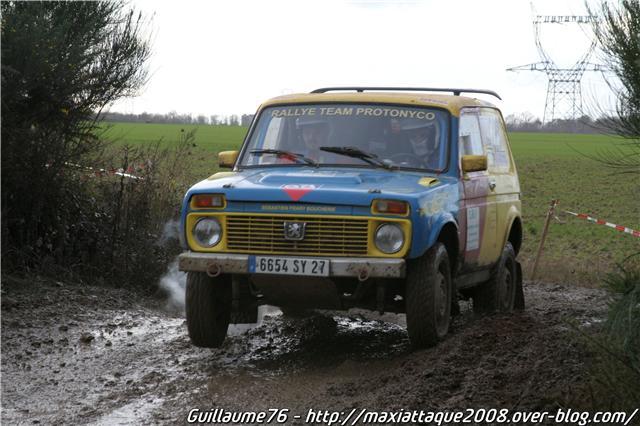 rallye plaines et vallées 2009 Vtydx10