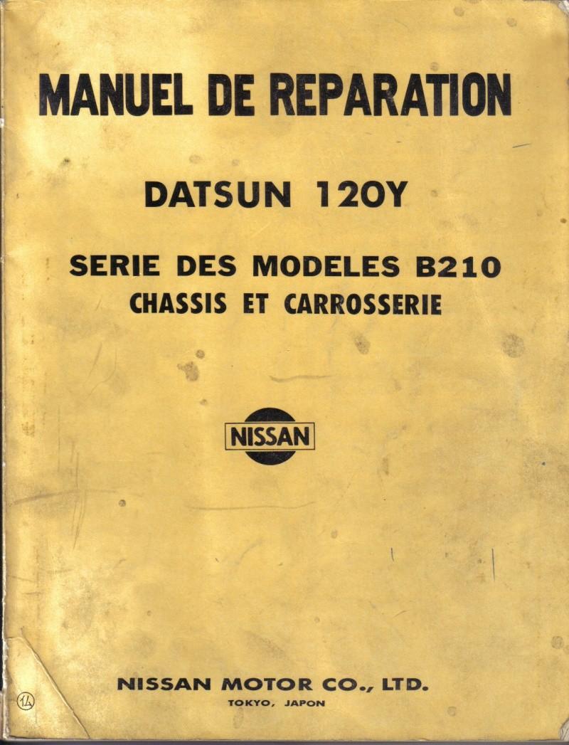 BL 210 ou 120Y - Page 6 Manuel10