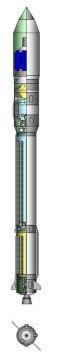La future fusée russe Rus-M [Abandon] - Page 5 Angara11
