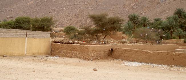 Des villes nouvelles au sahara Arak-p10