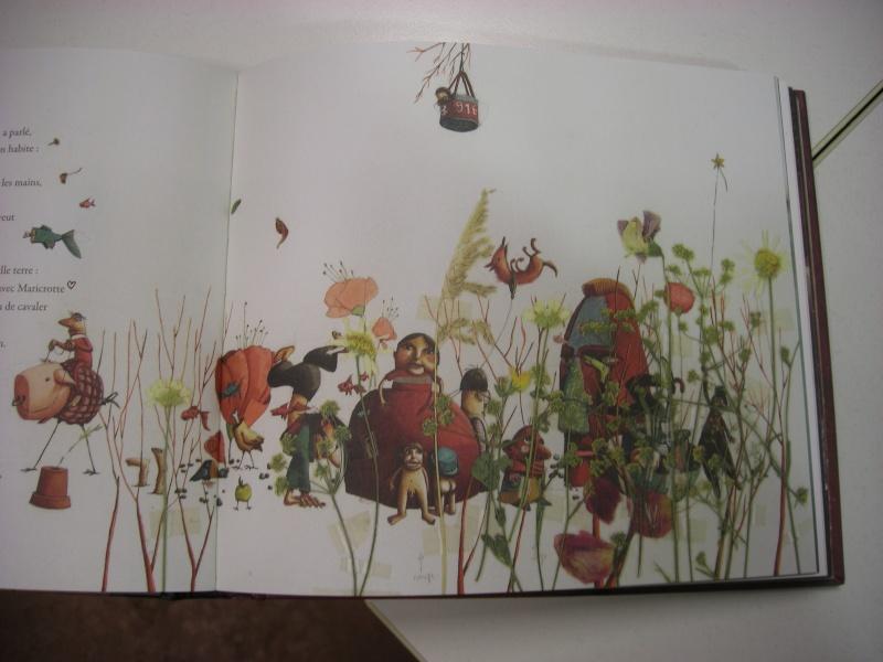 lechermeier - Philippe Lechermeier Poucet11