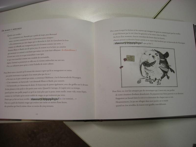 lechermeier - Philippe Lechermeier Poucet13