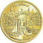 Honfleur (14600) [Naturospace / UEHZ / UENX] 01h10