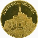 Mont Saint-Michel (50170)  [UEBF / Poulard UECD] 01msm10