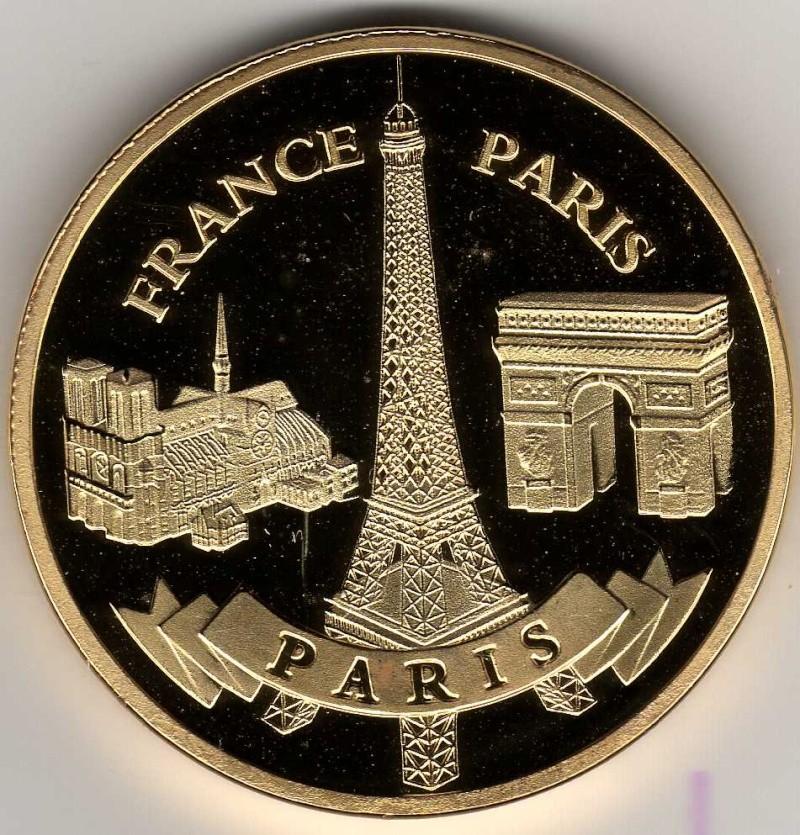 Paris (75000) Ville de Paris Générique Am02610