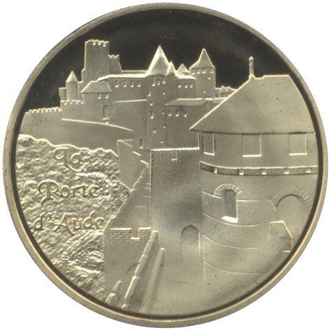 Carcassonne (11000)  [UEHY] Ccv10