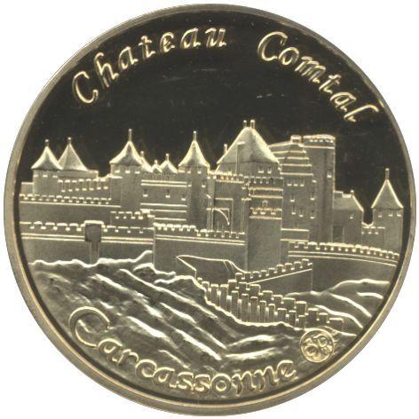 Carcassonne (11000)  [UEHY] Ccw10