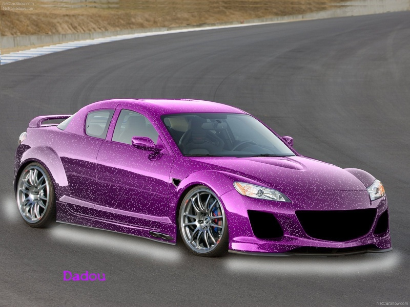 Virtual Tuning - Page 4 Mazda-11
