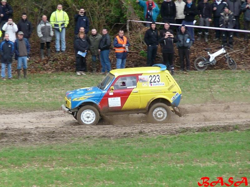 Quelques photos de ce super rallye de normandie!!! - Page 3 P1040717
