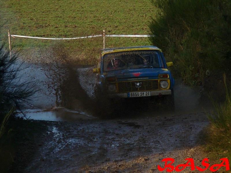 Quelques photos de ce super rallye de normandie!!! - Page 3 P1040926