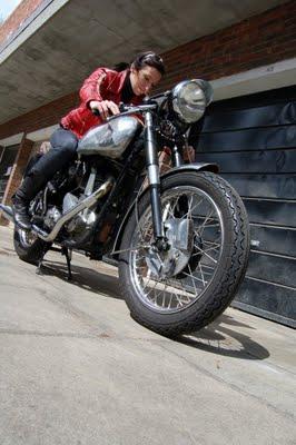 La moto de mes reves. Cafe-r14
