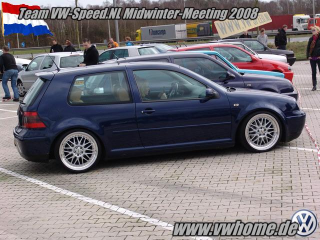 [ VW ] GOLF MK4 006110