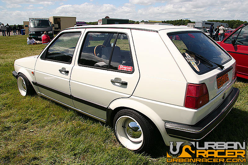 [ VW ] GOLF MK2 014310