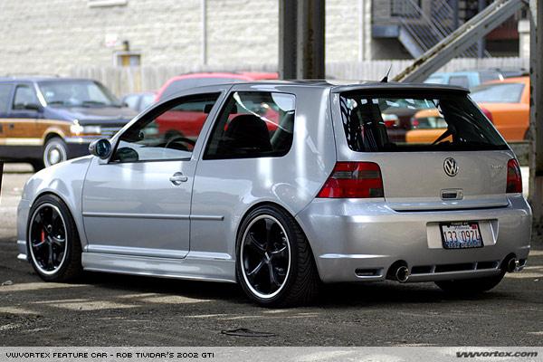 [ VW ] GOLF MK4 015_sc10