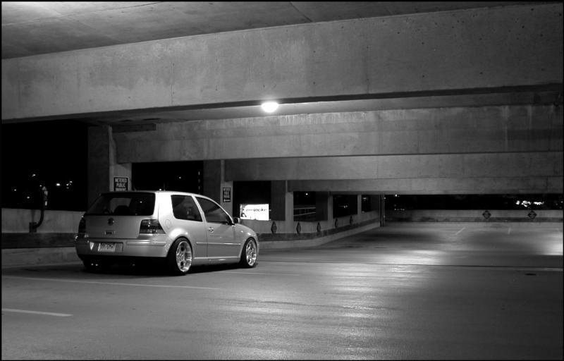 [ VW ] GOLF MK4 021b_w10