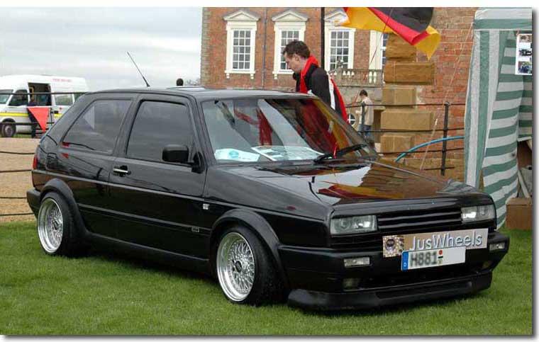[ VW ] GOLF MK2 02_jpg10