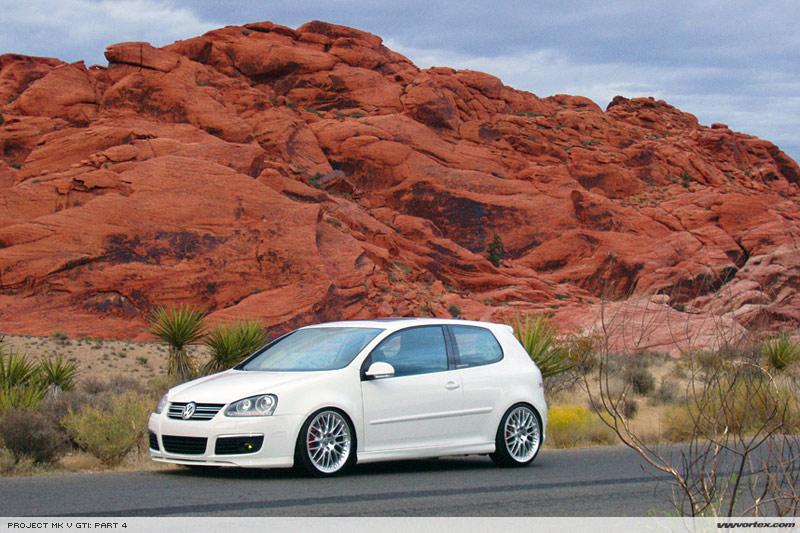 [ VW ] GOLF MK5 03410